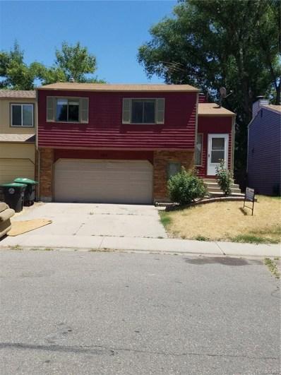 1160 Meadow Street, Longmont, CO 80501 - MLS#: 1935998