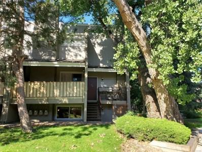 5300 E Cherry Creek South Drive UNIT 804, Denver, CO 80246 - #: 1936353