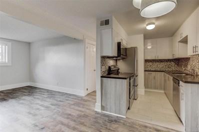 16359 W 10th Avenue UNIT S1, Golden, CO 80401 - MLS#: 1937427
