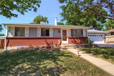 5265 Beech Street, Arvada, CO 80002 - MLS#: 1937481