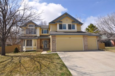 1255 S Laird Court, Superior, CO 80027 - MLS#: 1938450