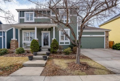 2815 Brush Creek Drive, Fort Collins, CO 80528 - MLS#: 1938910