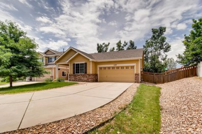 5197 Pelican Street, Brighton, CO 80601 - #: 1939068