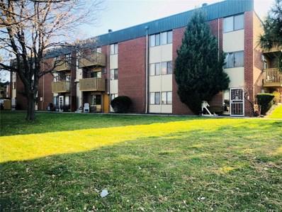 5995 W Hampden Avenue UNIT J24, Denver, CO 80227 - #: 1940193