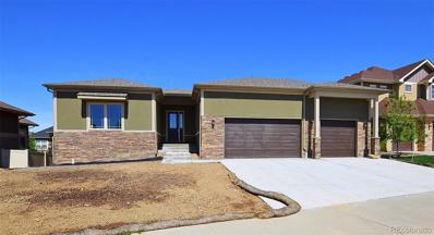 1149 Coral Burst Drive, Loveland, CO 80538 - MLS#: 1941732