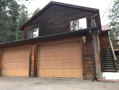 174 Sleepy Hollow Drive, Bailey, CO 80421 - MLS#: 1941973