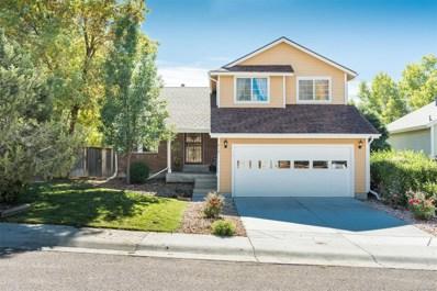 912 Thames Street, Highlands Ranch, CO 80129 - MLS#: 1943710