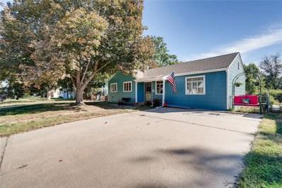 2310 S King Street, Denver, CO 80219 - #: 1945208