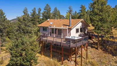 26792 Hilltop Road, Evergreen, CO 80439 - #: 1945559