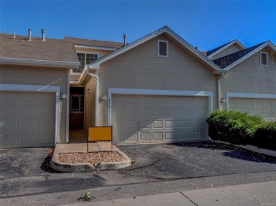 293 Quari Street, Aurora, CO 80011 - MLS#: 1945900