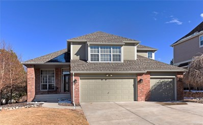 8621 Forrest Drive, Highlands Ranch, CO 80126 - MLS#: 1945925