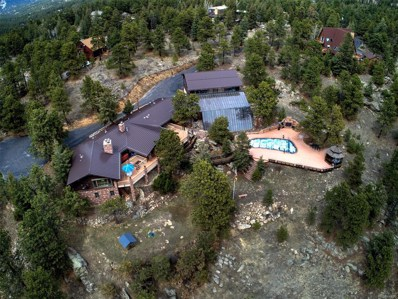 6511 Kilimanjaro Drive, Evergreen, CO 80439 - #: 1945997