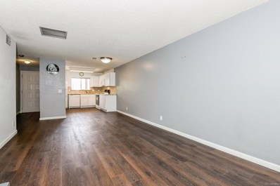 8635 Clay Street UNIT 413, Westminster, CO 80031 - MLS#: 1946587