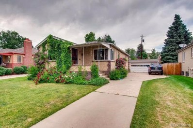 4835 W 30th Avenue, Denver, CO 80212 - #: 1948605