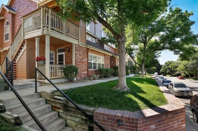 14256 E Whitaker Place UNIT 97, Aurora, CO 80015 - MLS#: 1949634