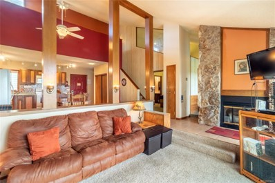 96 Mountainside Drive UNIT B-48, Granby, CO 80446 - #: 1949656