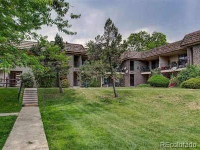 4533 S Lowell Boulevard UNIT A, Denver, CO 80236 - #: 1950618