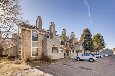 18404 E Kepner Place UNIT 205, Aurora, CO 80017 - MLS#: 1951479