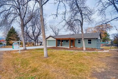 9805 W 36th Avenue, Wheat Ridge, CO 80033 - #: 1952037