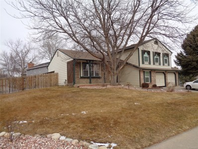 3301 Gunnison Drive, Fort Collins, CO 80526 - MLS#: 1952264