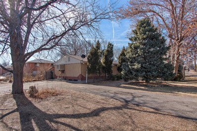 5300 W 4th Avenue, Lakewood, CO 80226 - MLS#: 1952537