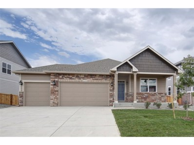 5670 Connor Street, Timnath, CO 80547 - MLS#: 1954288