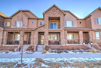518 E Dry Creek Place, Littleton, CO 80122 - #: 1955268