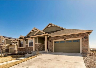 7628 S Country Club Parkway, Aurora, CO 80016 - MLS#: 1956364