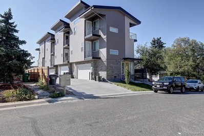 3553 S Emerson Street UNIT 3, Englewood, CO 80113 - #: 1957470