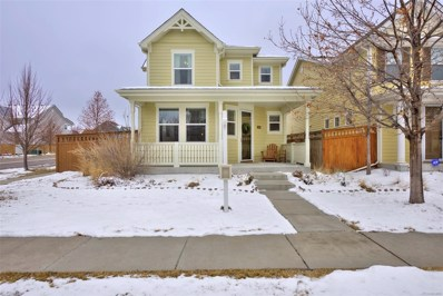 2648 Florence Street, Denver, CO 80238 - MLS#: 1960085