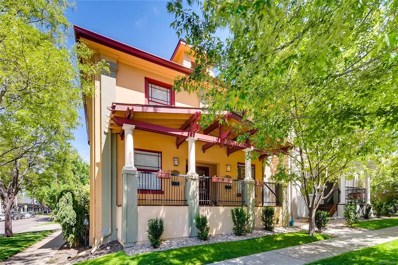 1592 N Franklin Street, Denver, CO 80218 - #: 1960721