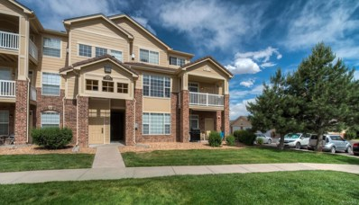 5733 N Gibralter Way UNIT 3-202, Aurora, CO 80019 - MLS#: 1961309