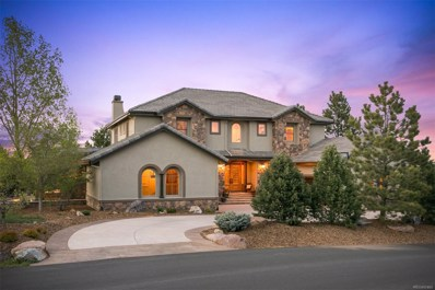 6111 Huron Place, Castle Rock, CO 80108 - MLS#: 1961414