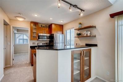 6380 S Boston Street UNIT 317, Greenwood Village, CO 80111 - #: 1961461