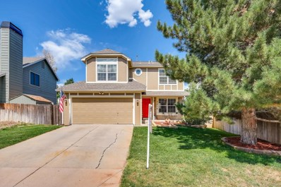 5416 E Courtney Avenue, Castle Rock, CO 80104 - MLS#: 1961490