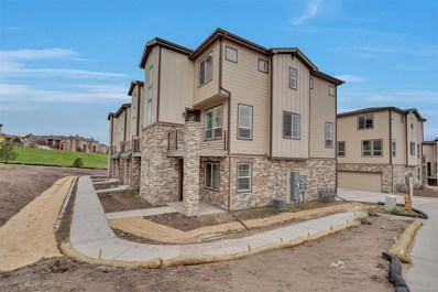 1592 Castle Creek Circle, Castle Rock, CO 80104 - MLS#: 1962394