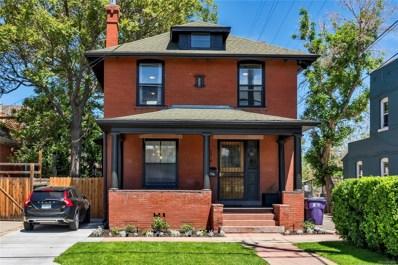1319 E 23rd Avenue, Denver, CO 80205 - #: 1963137