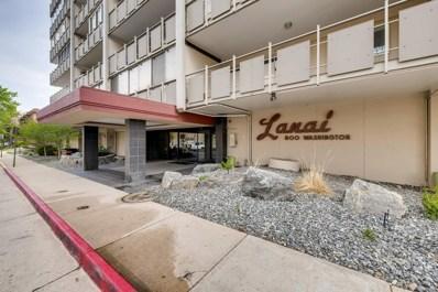 800 Washington Street UNIT 609, Denver, CO 80203 - #: 1963401