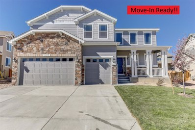 1459 McMurdo Trail, Castle Rock, CO 80108 - MLS#: 1963616