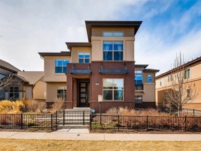 7954 E 34th Avenue, Denver, CO 80238 - MLS#: 1964175