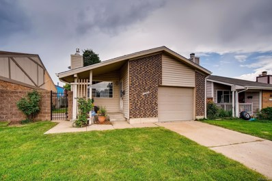 11749 Grant Street, Northglenn, CO 80233 - #: 1964203