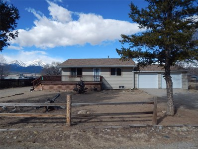 12847 County Road 314, Buena Vista, CO 81211 - MLS#: 1965312