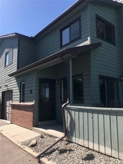 10420 W Jewell Avenue UNIT D, Lakewood, CO 80232 - #: 1965615