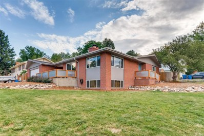 13408 W Mississippi Court, Lakewood, CO 80228 - MLS#: 1965711