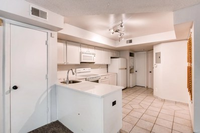 919 S Dawson Way UNIT 12, Aurora, CO 80012 - MLS#: 1966168