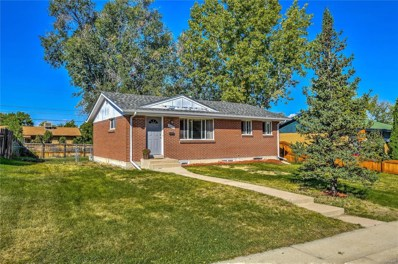 9251 Irving Street, Westminster, CO 80031 - MLS#: 1966278