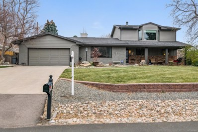 8 Rangeview Drive, Wheat Ridge, CO 80215 - #: 1969560