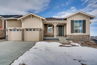 22627 Ignacio Place, Aurora, CO 80016 - #: 1969759