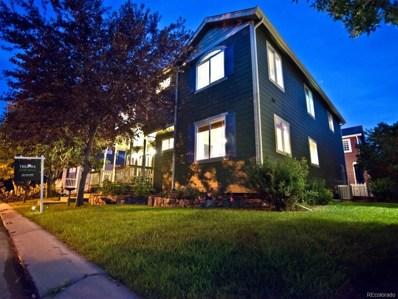 507 Sierra Avenue, Longmont, CO 80501 - MLS#: 1970022