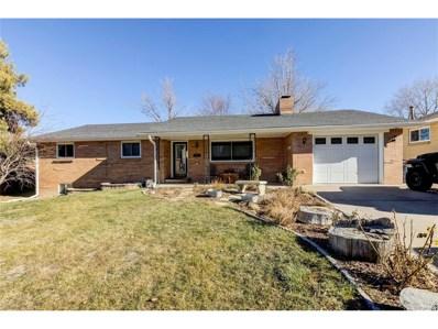 690 Cody Court, Lakewood, CO 80215 - #: 1970927